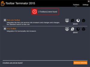 Abelssoft ToolbarTerminator Full