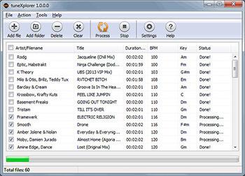 AbyssMedia tuneXplorer Full