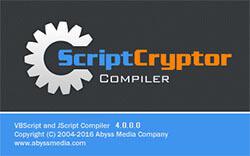 Abyssmedia ScriptCryptor Compiler Full
