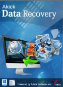 Akick Data Recovery Full