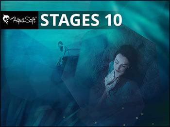 AquaSoft Stages Full
