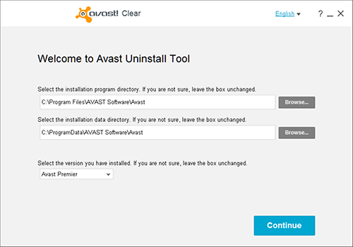 Avast! Clear Full