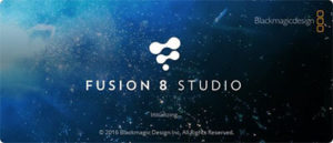 Blackmagic Design Fusion Studio Full