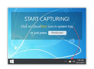 CloudShot Full
