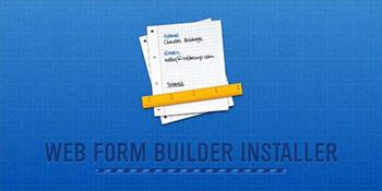 CoffeeCup Web Form Builder Full