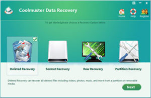 Coolmuster Data Recovery Full
