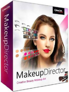 CyberLink MakeupDirector Deluxe Full