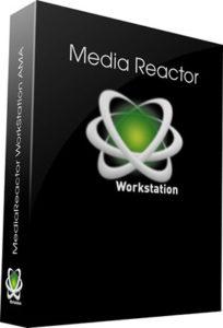 Drastic MediaReactor WorkStation Full