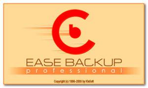 KieSoft EaseBackup Professional Full