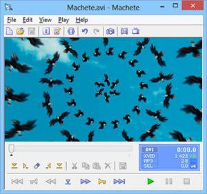 MacheteSoft Machete Ücretsiz