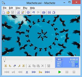 MacheteSoft Machete Ucretsiz