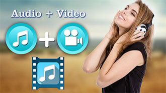 Music Video Editor Add Audio Premium Full