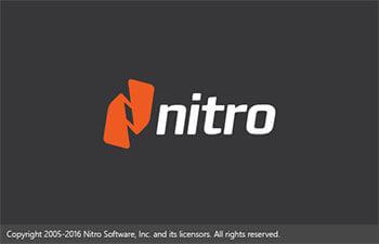 Nitro Pro Enterprise Full