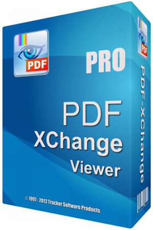 PDF XChange Viewer Pro Full