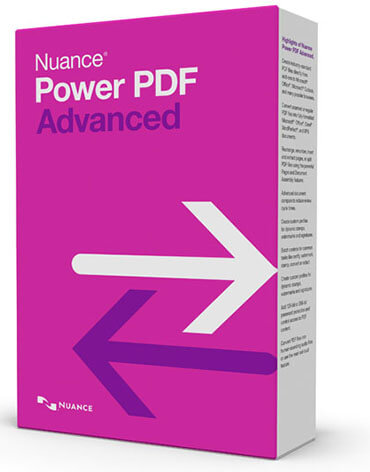 Power PDF Editor Advanced Full