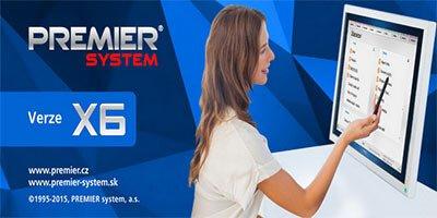 Premier System X Full