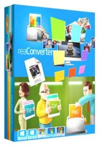ReaSoft Development reaConverter Pro Full