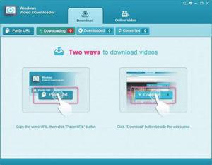 Tenorshare Windows Video Downloader Full