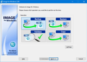 TeraByte Drive Image Backup and Restore Suite Full