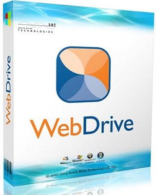 WebDrive Enterprise Full
