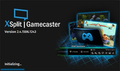 XSplit Gamecaster Studio Full