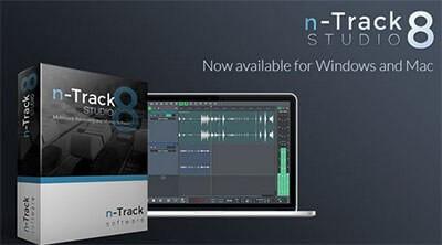 n-Track Studio Full