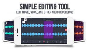 Audio Editor Tool Plus Full