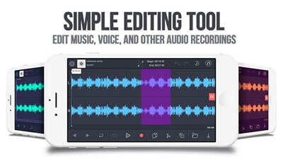 Audio Editor Tool Plus Full
