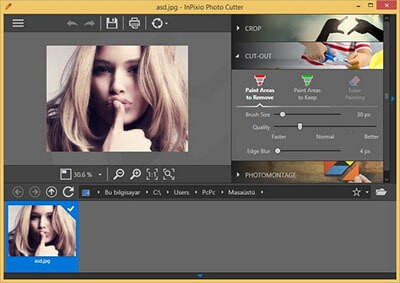 Avanquest InPixio Photo Cutter Full