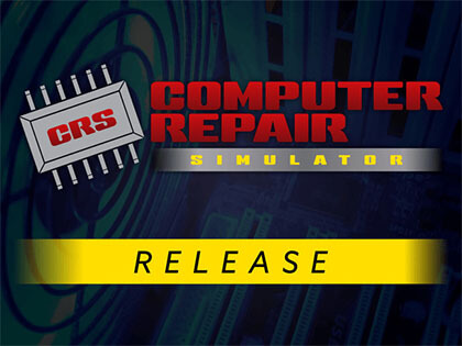 Computer Repair Simulator Full