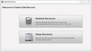 Fireebok Data Recovery Full