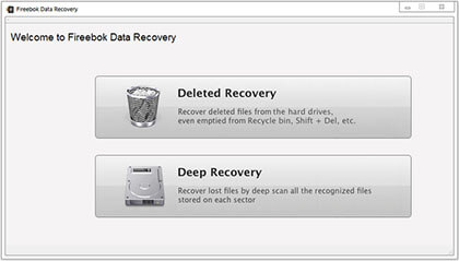 Fireebok Data Recovery Full
