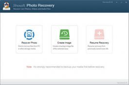 Jihosoft Photo Recovery Full