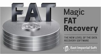 Magic FAT Recovery Full