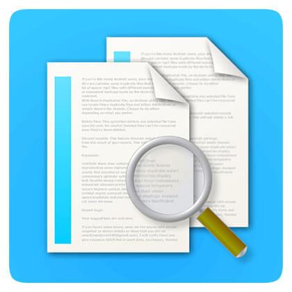 Search Duplicate File Full Apk