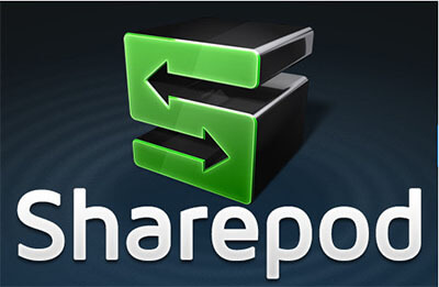 Sharepod Full