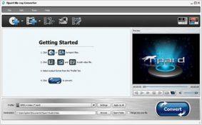 Tipard Blu ray Converter Full