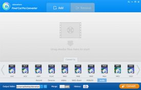Adoreshare Final Cut Pro Converter Full