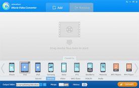 Adoreshare iMovie Video Converter Full