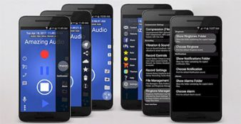 Amazing MP Recorder Full Apk