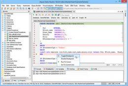 Aqua Data Studio Full