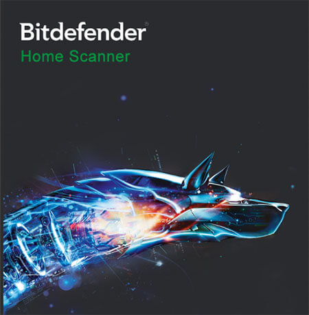 Bitdefender Home Scanner Full