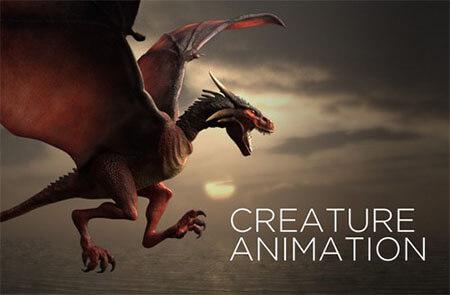 Creature Animation Pro Full