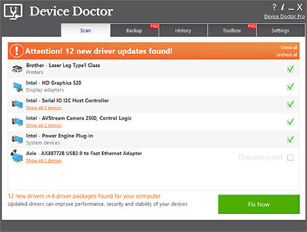 Device Doctor Full 4.0.48 İndir