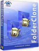 FolderClone Standard Edition Full