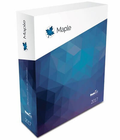 Maplesoft Maple Full