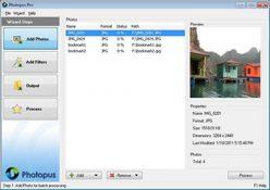 Photopus Pro Full