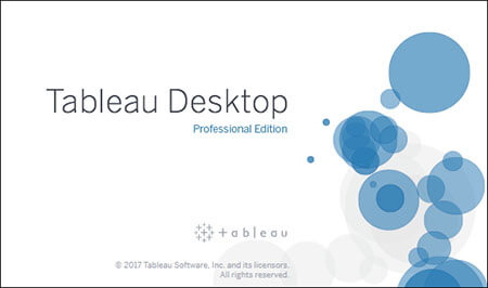 Tableau Desktop Professional Full