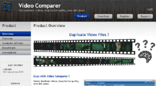 Video Comparer PRO Full