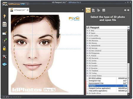 ID Photos Pro Full